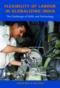 Flexibility of Labour in  Globalizing India
