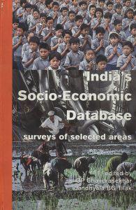 India's Socio-Economic Data Base