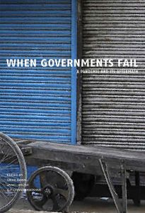 When Governments Fail