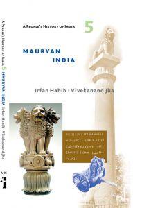 Mauryan India