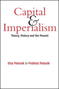 Capital and Imperialism