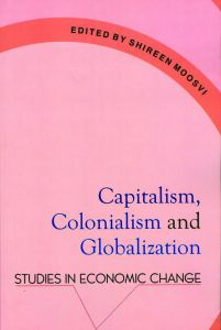 Capitalism, Colonialism and Globalization