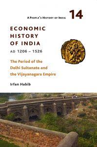 Economic History of India,  AD 1206-1526