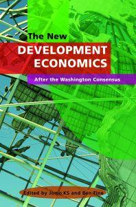 The New Development Economics