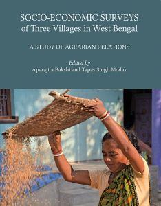 Socio-Economic Surveys of Three Villages in West Bengal